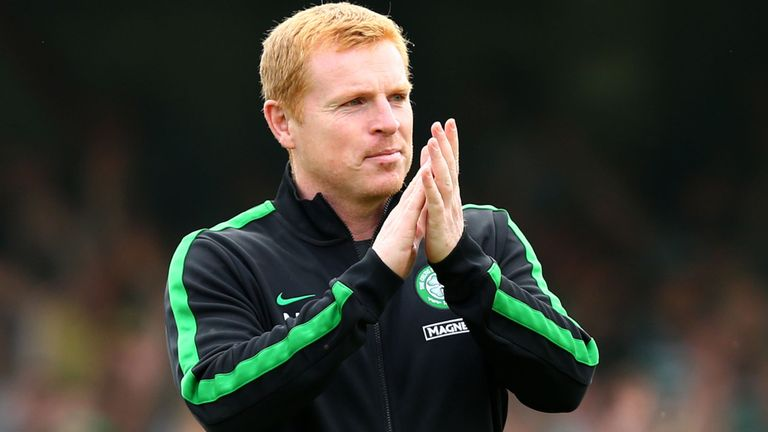 Image result for neil lennon
